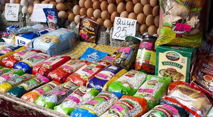 Nenaleťte na triky predajcov, nie všetky diétne potraviny sú vhodné na chudnutie.