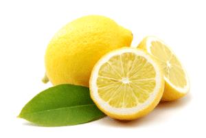 Oslabená imunita je problémom, ktorý vám pomôže vyriešiť citrón.