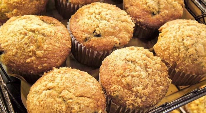 Muffiny z ovsených vločiek pripravíte cez tento jednoduchý recept.