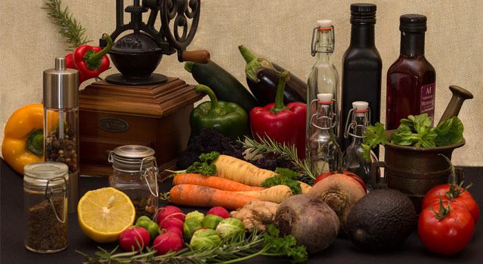 Prečítajte si náš článok o superpotravinách, ktoré by nemali chýbať vo vašej kuchyni.
