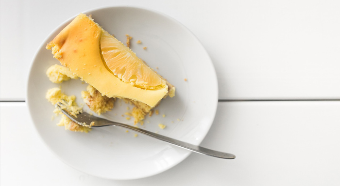 Naučte sa ako sa zbaviť závislosti na jedle a prestaňte sa konečne prejedať.