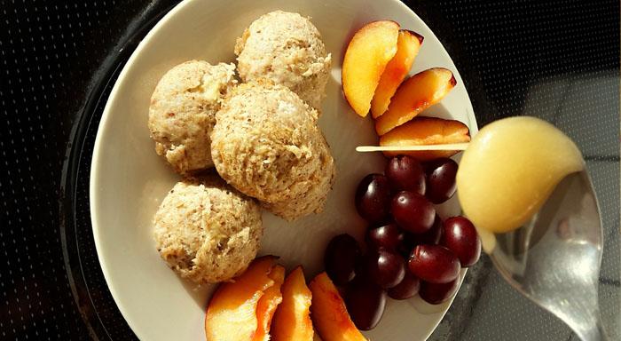 Zdravé a výživné raňajky si pripravíte podľa nášho receptu.