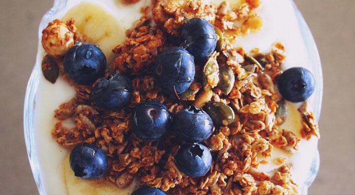Ovsené vločky a ovsená múka je skvelá na prípravu zdravých receptov.