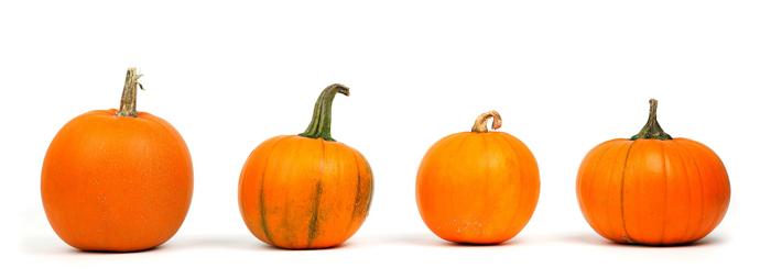 Medzi zdravé a pre telo prospešné potraviny patrí aj oranžová tekvica.