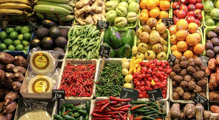 Zdravé a lacné potraviny, ktorí by ste mali jesť pri chudnutí alebo cvičení.
