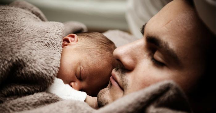 Zdravý spánok vám pomôže v boji s únavou a nedostatkom energie.