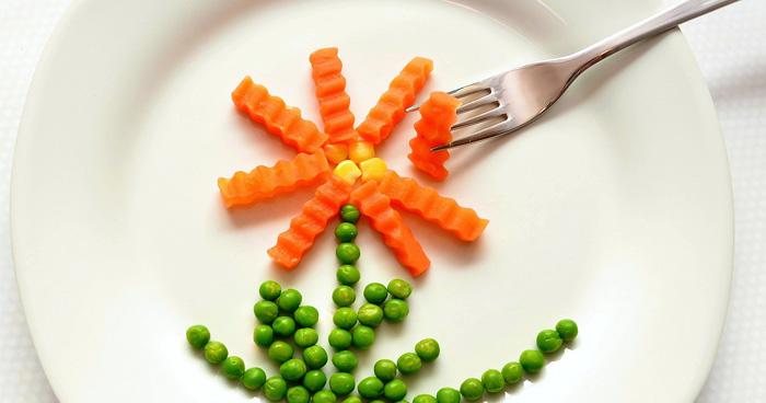 Diéta počas ktorej jete mrkvu a polievku z nej. Pripájame aj vzorový jedálniček na toto obdobie.