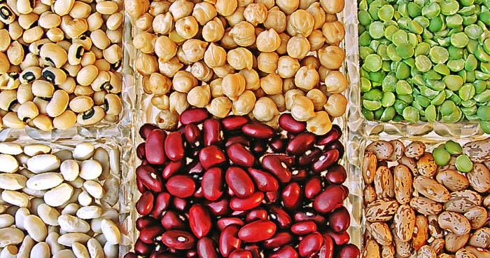 Strukoviny ako fazuľa, hrach alebo šošovica, sú pre naše telo veľmi výživné nielen počas procesu chudnutia.