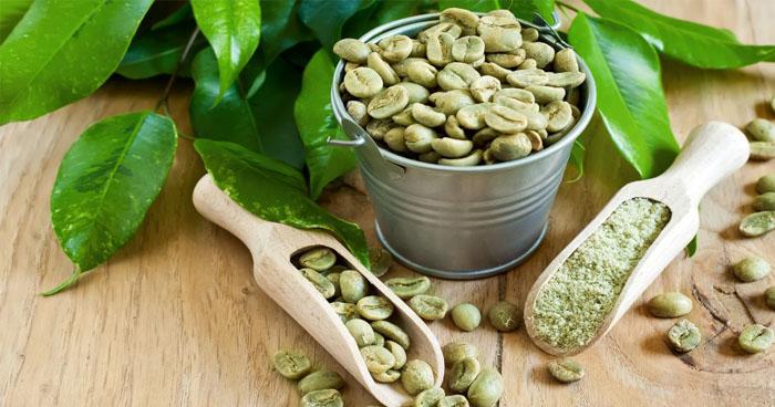 Zelená káva má skvelé účinky na chudnutie a tiež aj detoxikáciu.