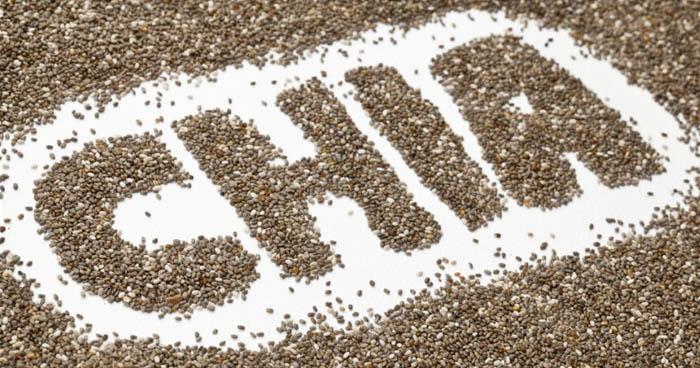 Chia semienka majú skvelé účinky na chudnutie a ich cena pritom nie je závratne vysoká.
