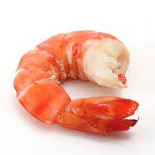 Krevety v sebe zahŕňajú bielkoviny, živiny, ale aj selén a vitamín B12.