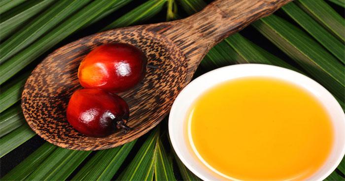 Palmový olej a jeho účinky na naše zdravie.