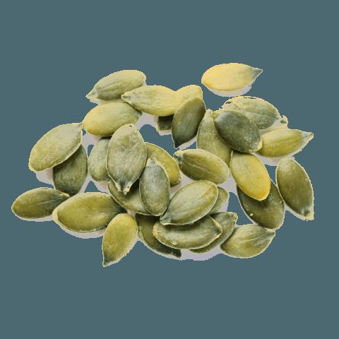 Aj tekvicové semienka majú proteíny, a to nie v malom počte!
