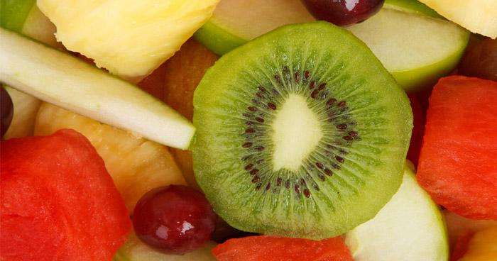 Vitamíny vo vyváženej strave sú rovnako dôležité ako minerálne látky a tuky.