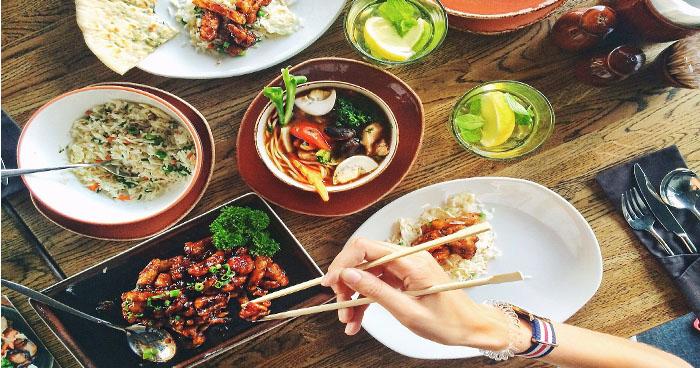 Vedeli ste o tom, že vyvážená strava a potrava má veľký vplyv na vaše zdravie a chudnutie?