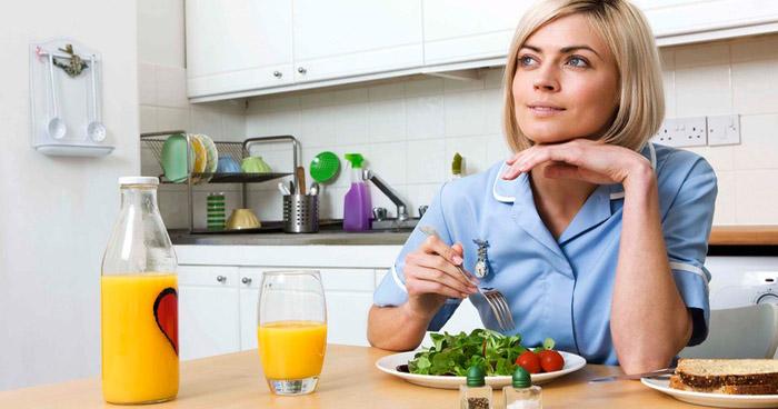 Tipy a rady ohľadom zdravej výživy, chudnutia a hlavne zdravého životného štýlu.