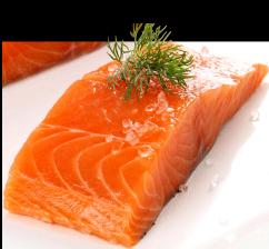 Ryby a zvlášť losos majú skvelé nutričné hodnoty, preto ich pravidelne treba konzumovať.