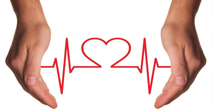 Srdce ohrozuje telesný tuk, ktorý je nahromadený v okolí hrudného koša.