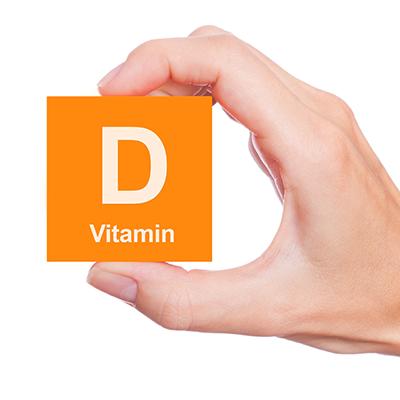 Doplňte si vitamín D, ktorý príjmate aj vonku pri opaľovaní.