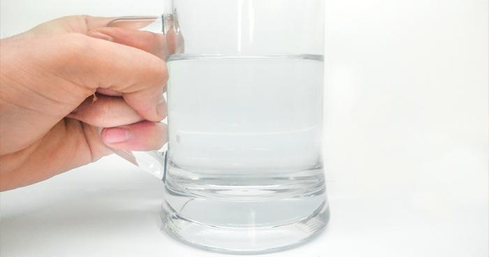 Vláknina je rozpustná vo vode, no taktiež môže byť aj nerozpustná.