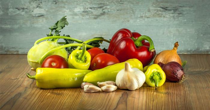 Delená strava a jedálniček na 7 dní, ktorý vám pomôže začať s chudnutím a zdravým životom.