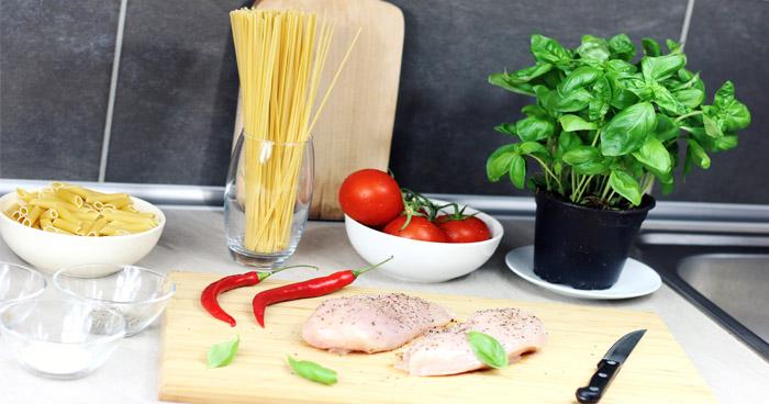 Pozrite sa na glykemicky index potravín, v našej tabuľke a zistite ako ho znížiť.