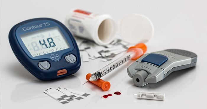 Inzulín v tele priamo súvisí s glykemickým indexom a hladinou cukru v krvi.