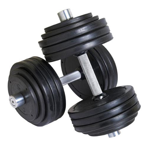 Ak chcete rýchly metabolizmus, tak nezabudnite na cvičenie.