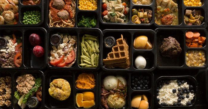 Domáca krabičková diéta a jej jedálniček vrátane tipov a odporúčaní ako na to.
