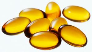 Omega 3 mastné kyseliny si môžete kúpiť aj vo forme prípravku v kapsuliach.