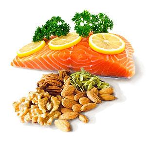 Pozrite si zoznam, na ktorý sme dali potraviny obsahujúce omega 3 kyseliny.
