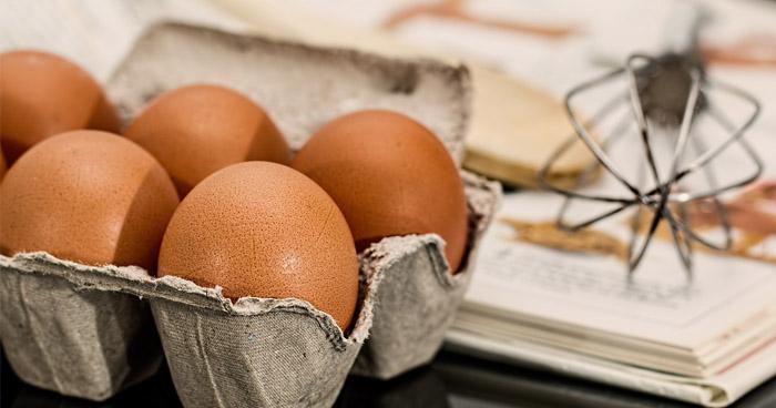 Koľko vajec môžete zjesť, aby sa vám nezdvihla hladina cholesterolu?