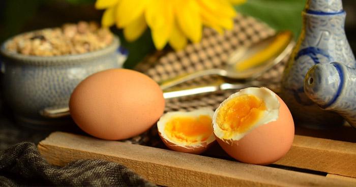 Majú vajcia pozitívny vplyv na naše zdravie alebo sú škodlivé?