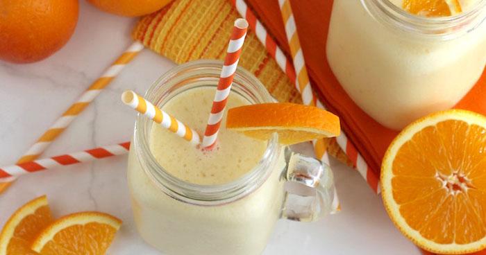 A čo smoothie na zimu? Pozrite sa na jednoduchý recept, vďak ktorému si ho pripravíte.
