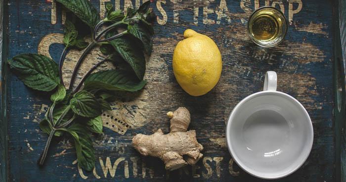 Zázvor v čaji má skvelé účinky a pôsobí protizápalovo.