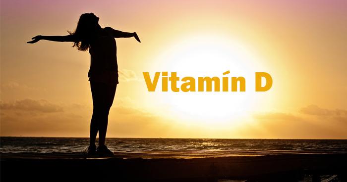 Vitamín D je pre ľudský organizmus dôležitý a jeho nedostatok je škodlivý.
