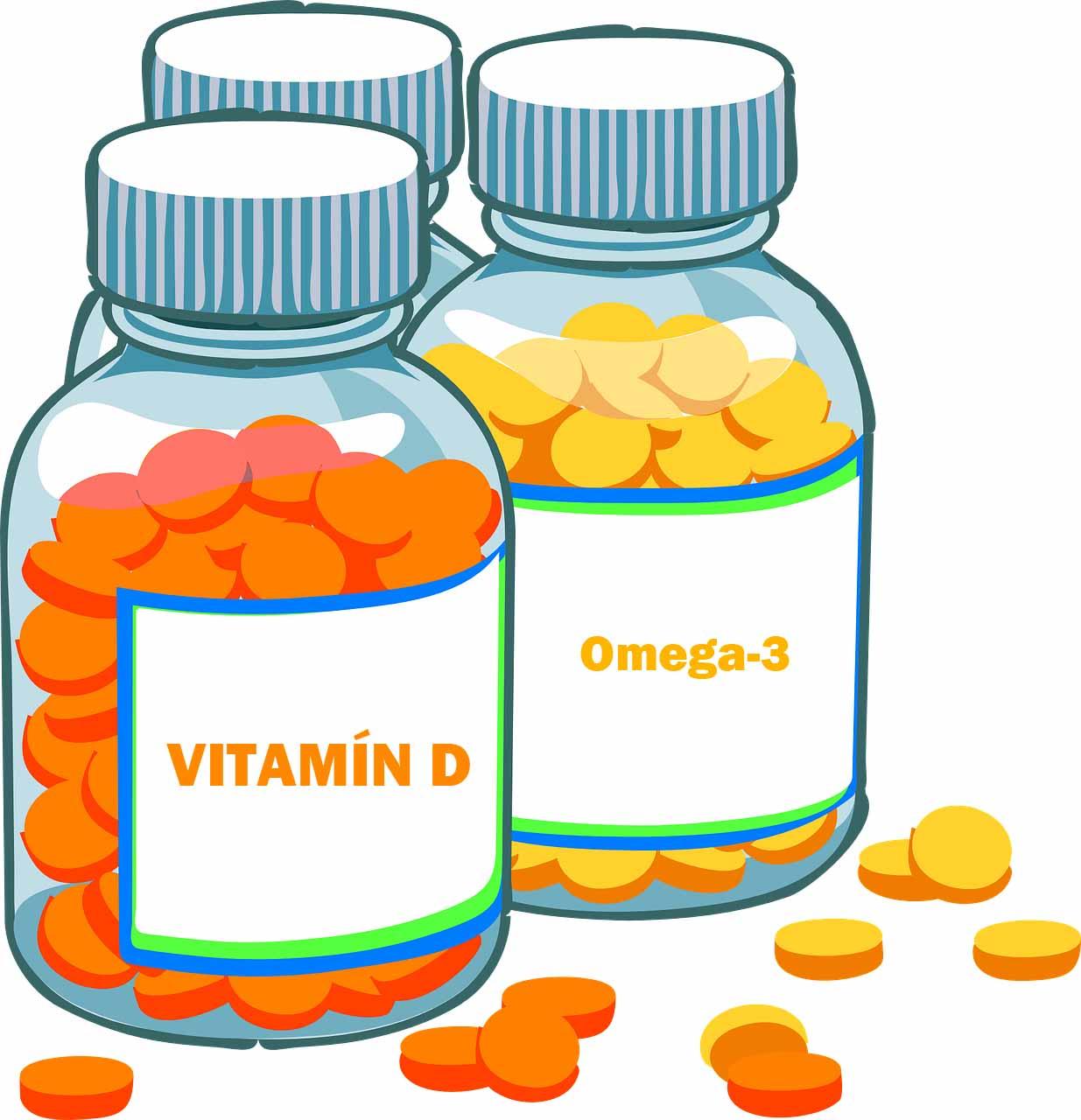 Tabletky s vitamínom D pomáhajú zahnať depresívne stavy a poruchy.