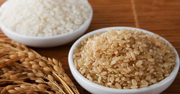 Hovorí sa, že hnedá ryža má viac benefitov ako klasická biela ryža.