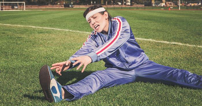 ZAčnite cvičiť viac a aj váš metabolizmus sa dokáže zefektívniť.