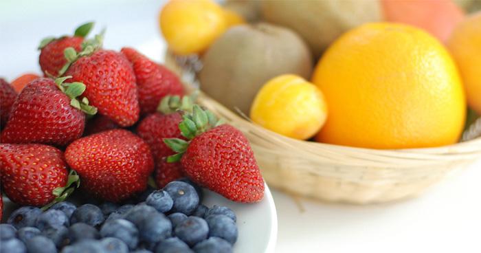 Pozrite sa na zoznam ovocia, ktoré má najviac vitamínov a zdraviu prospešných látok.