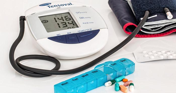 Článok o spôsoboch ako znížiť vysoký krvný tlak bez liekov.