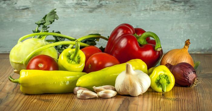 Klasická zeleninová diéta nie je dlhodobý plán, ale pomôže zhodiť nejaké to kilo navyše.