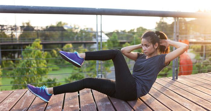 37d5a3bcf19a Telesný tuk najrýchlejšie spálite počas cvičenia