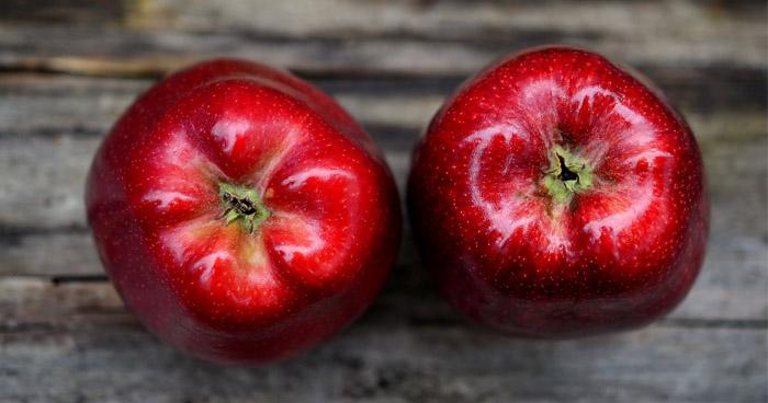 Jablková diéta a jej jedálniček pre všetkých, ktorí chcú schudnúť.
