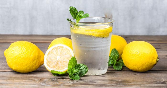 Diéta citrónová na chudnutie a recepty k nej.