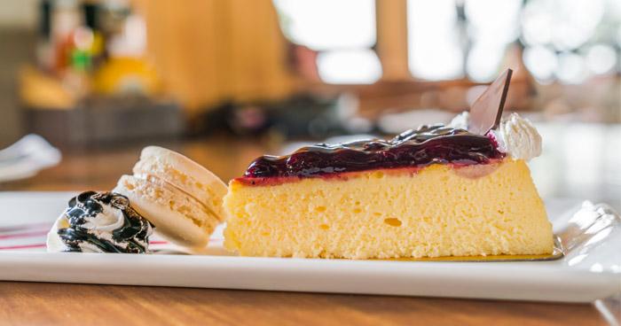 Veľkonočné koláče, ktoré môžete jesť aj počas diéty a chudnutia.