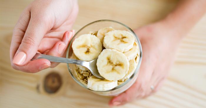 Banánová diéta na chudnutie a jej jedálniček.