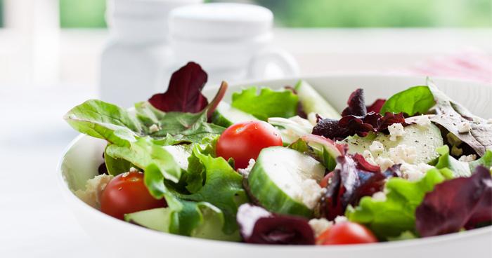 Diéta pri vysokom cholesterole