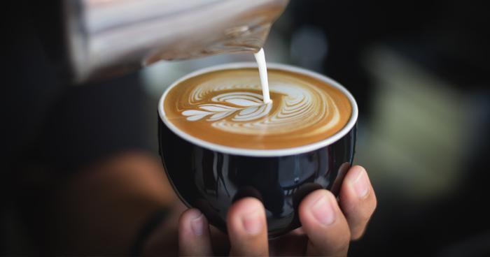 Kávová diéta na chudnutie.
