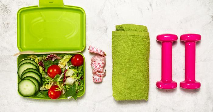 Dobrou cestou ako schudnúť je zdravá redukčná diéta, ktorá stojí na pilieroch zdravého stravovania.